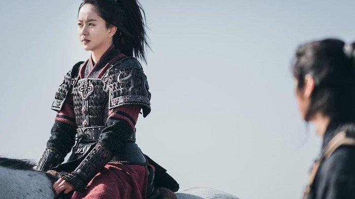 Kim So Hyun dan Na In Woo Bersiap Menghadapi Perang Sengit di River Where The Moon Rises