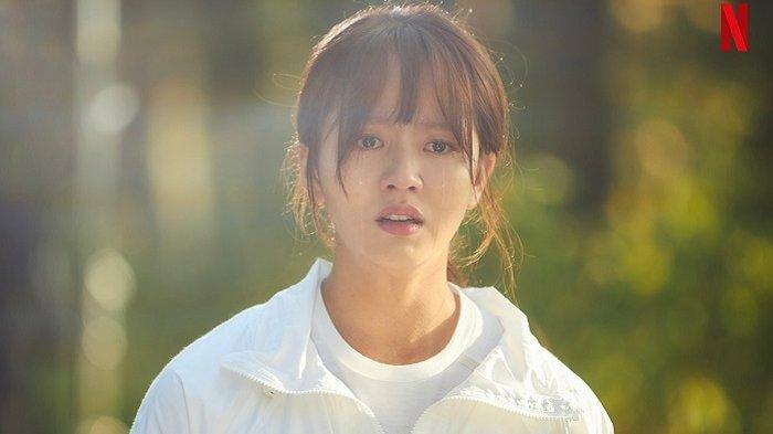 Drama Korea Love Alarm 2 Tayang Perdana Hari ini di Netflix, Dibintangi Kim So Hyun dan Song Kang