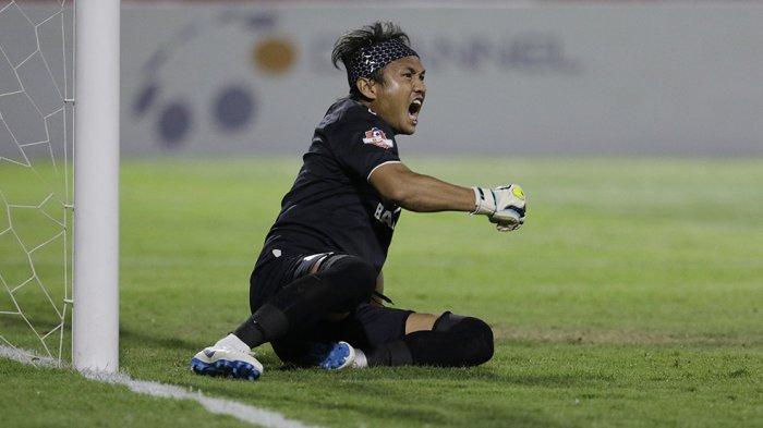 HUT ke-75 RI, Wahyu Tri Nugroho: Semoga Sepak Bola Indonesia Kembali Jadi Macan Asia
