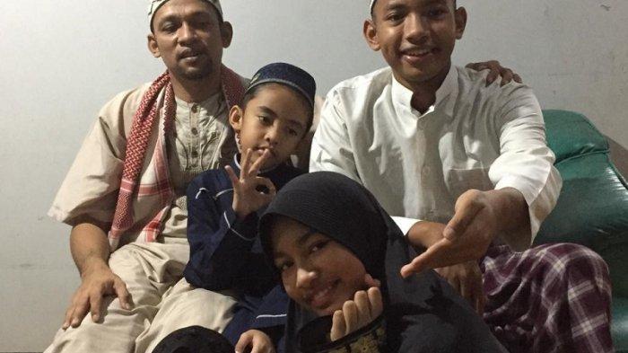 Menu Sate dan Semur jadi Santapan Pelatih Kiper Persita di Hari Raya Idul Adha