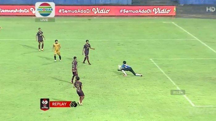 Hasil Bhayangkara Solo FC 1-1 PSM Makassar: Kedua Tim Menjaga Peluang Lolos ke Babak Perempat Final