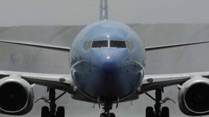 VIRAL Kisah Dua Penumpang Saling Jatuh Cinta Gara-gara Turbulensi di Pesawat