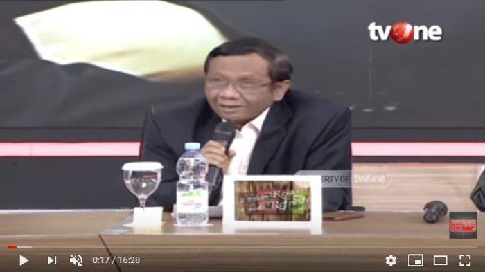 Kisah Gus Dur Curi Hati Rakyat Papua Diungkap Mahfud MD, Mau Lihat Matahari Terbit Pertama pada 2001