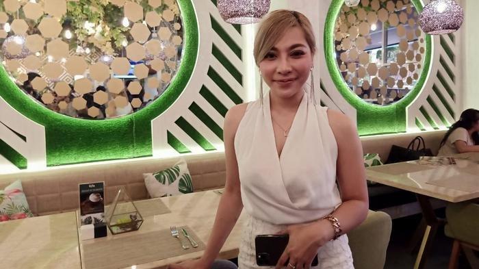 VIDEO: Liza Aditya Bicara Soal Hubungannya dengan Youtuber Atta Halilintar