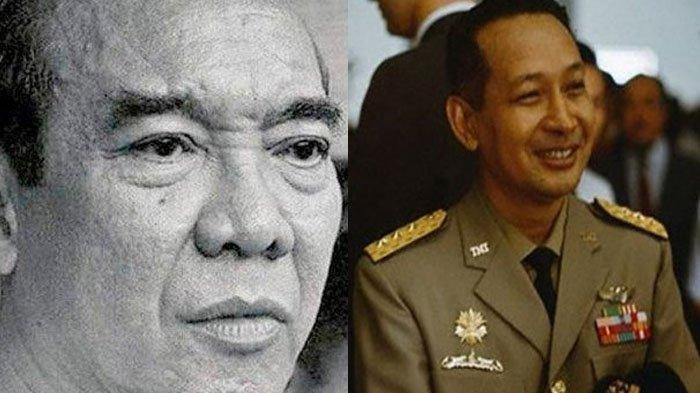 KISAH Soekarno Tinggalkan Istana Negara Bawa Satu Benda Terbungkus Koran, Jelang Soeharto Berkuasa