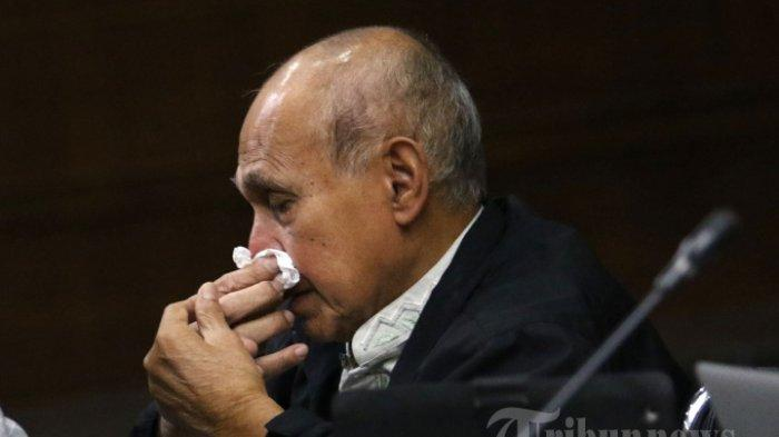 Begini Kata Kivlan Zen di Persidangan Soal Anggota Densus 88 Membunuh Pengawal Prabowo Subianto