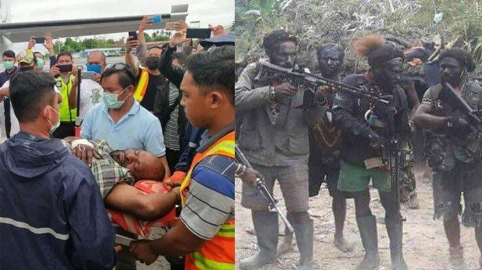 Menjelang Pembukaan PON XX Papua 2021, TNI-Polri Melumpuhkan 15 Anggota KKB, Empat Diantaranya Tewas