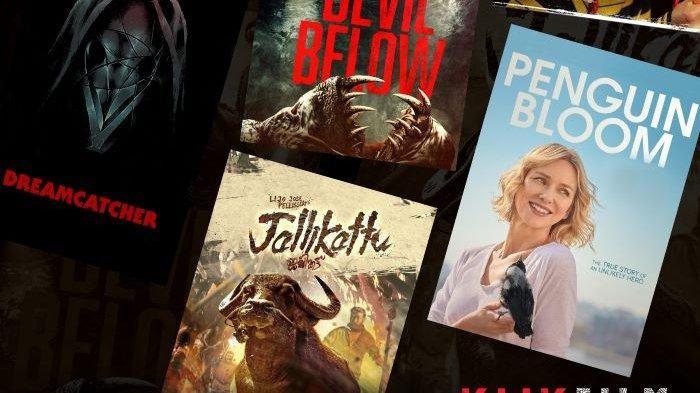 Klik Film Hadirkan 7 Film di Maret Ini, Mulai Film Naomi Watts hingga Film Nominasi Piala Oscar 2021