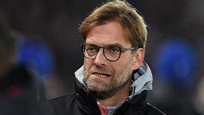 Gagal Mengalahkan Everton, Pelatih Liverpool Juergen Klopp Kembali Persalahkan Angin