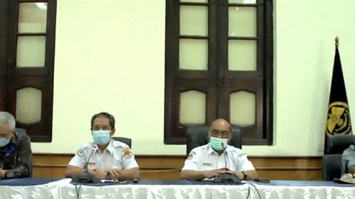 Ketua KNKT Pastikan CVR Sriwijaya Air SJ-182 Dalam Kondisi Aman dan tidak Rusak