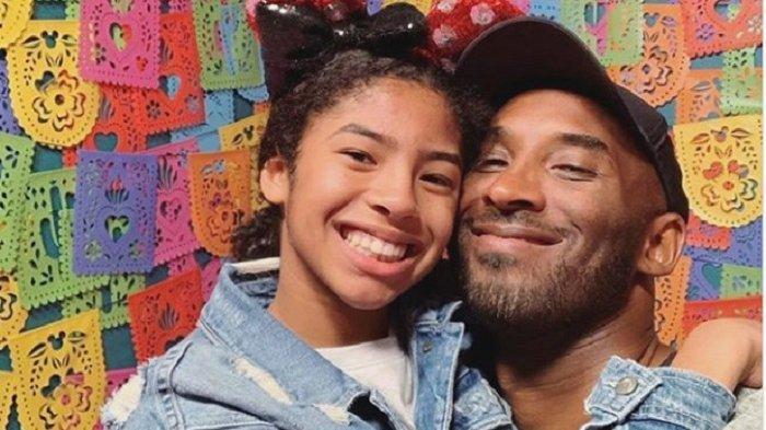 Kobe Bryant dan Putrinya Tewas dalam Kecelakaan Helikopter, Ini Catatan Prestasi Sang Legenda NBA