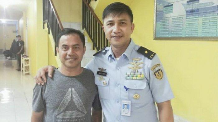 Pembina Tim Persija Jakarta Ardhi Tjahjoko Minta The Jakmania Tak Hadiri Laga Macan Kemayoran