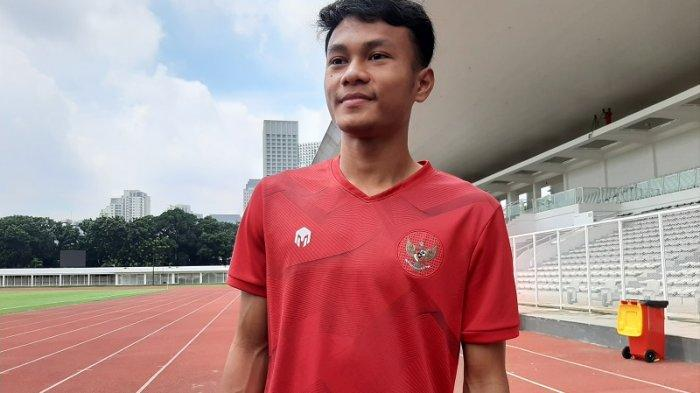 Pelatih Persebaya Aji Santoso Harus Sabar Menanti Bergabungnya Bek Kanan Bajul Ijo Koko Ari Araya