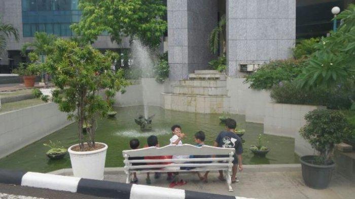 Gara-gara Kolam Ikan DPRD, Anggaran Kolam Lain Kena Salah Coret