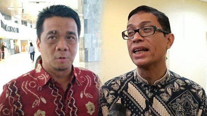 TAUFIK Bilang Calon dari Gerindra Bakal Jadi Wagub DKI Dua Pekan Lagi, Padahal Pemilihan Saja Belum