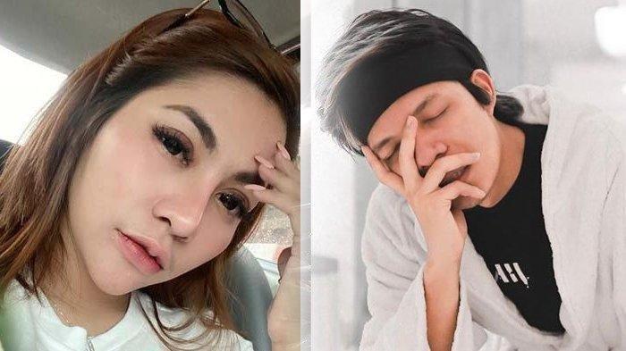 Pernah Digosipkan Ngamar Bareng, Liza Aditya Mendadak Galau Jelang Pernikahan Atta Halilintar-Aurel