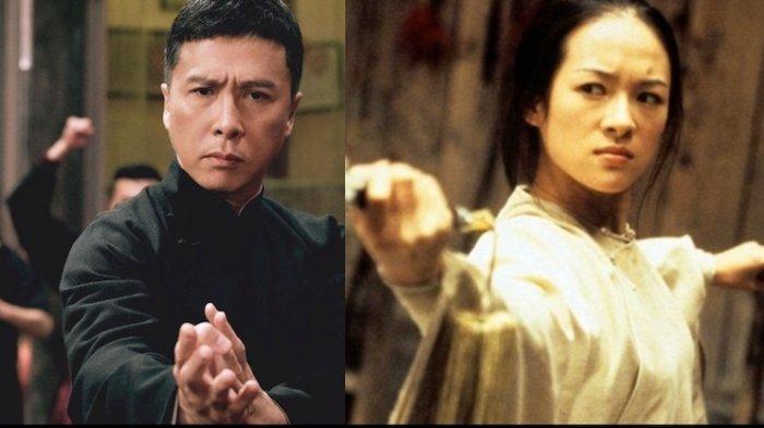 8 Film China untuk Mengisi Liburan Imlek di Rumah dari Komedi Sampai Aksi