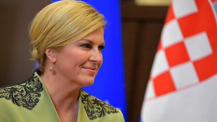 Dana Presiden Kroasia ke Luar Negri Sudah Menipis