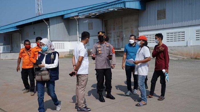 Satgas Covid-19 Kabupaten Bekasi Siapkan Tes Swab Antigen di Jalur Pantura saat Arus Balik Besok