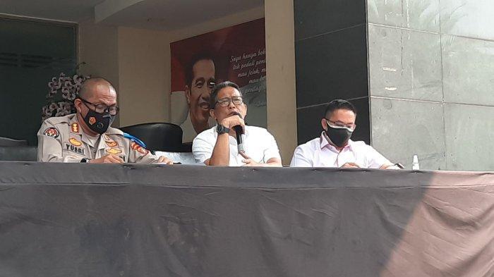 Polda metro Jaya Tetapkan Tiga Tersangka Kebakaran Lapas Kelas I Tangerang, Bagaimana Nasib Kalapas?