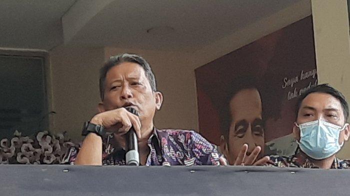 Tersangka Kebakaran Lapas Tangerang, Akan Ditetapkan Polisi Pekan Depan