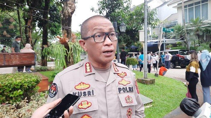 596 Pemudik yang Hendak Kembali ke Jakarta Positif Covid-19, Polisi: Sampai Kapan Ini akan Selesai?