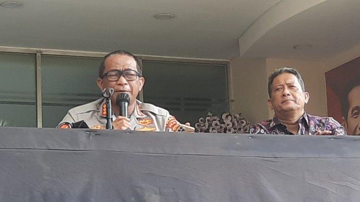 Cari Alat Bukti, Polisi Kembali Sambangi Lapas Tangerang yang Terbakar