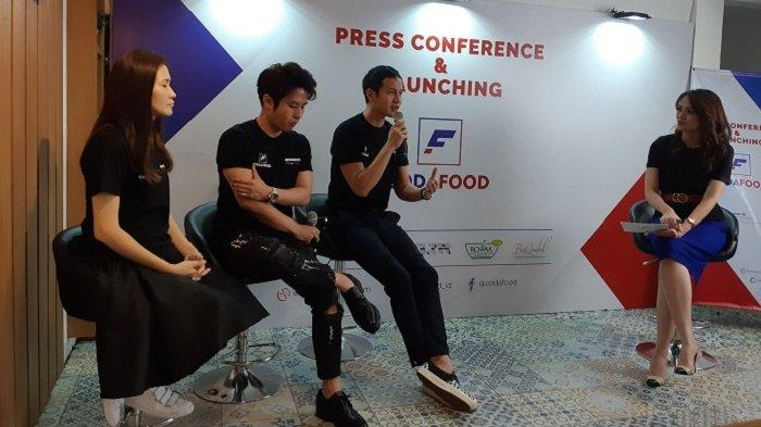 Herjunot Ali Ingin Bawa Kuliner Indonesia ke Luar Negeri, Pertama Soto Betawi yang Terbang ke Tokyo