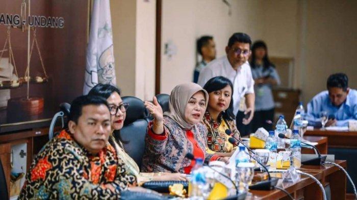 Komite IV DPD RI Minta Presiden Tunda Pemindahan Ibukota, Anggaran Dialihkan untuk Tangani Covid-19