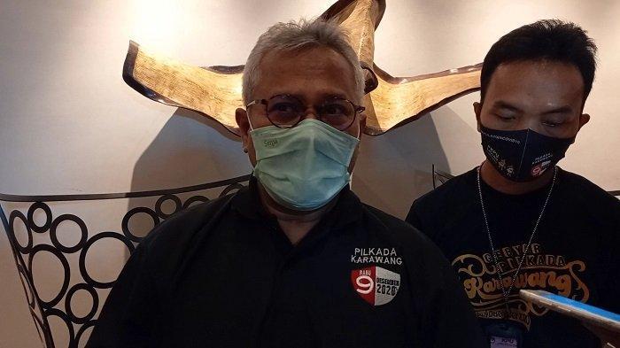 Ketua KPU Arief Budiman Umumkan Positif Covid-19, Begini Kondisinya Sekarang