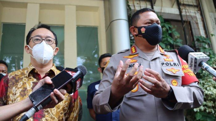 Dipanggil Komnas HAM, Kapolres Jakpus Janji Tuntaskan Kasus Dugaan Pelecehan di KPI