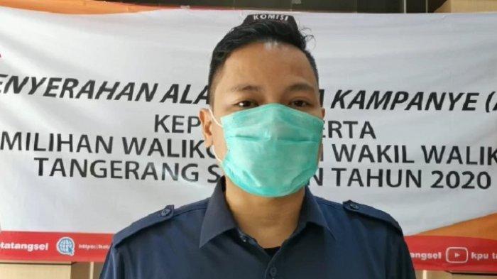 VIDEO: Terapkan 3M, KPU Tangsel Sebut Pelaksanaan Pilkada Aman dari Penyebaran Covid-19