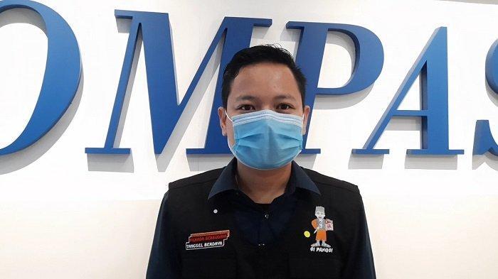 KPU Kota Tangsel Batasi Waktu Gugatan Hasil Rapat Pleno Rekapitulasi Surat Suara di Pilkada Serentak