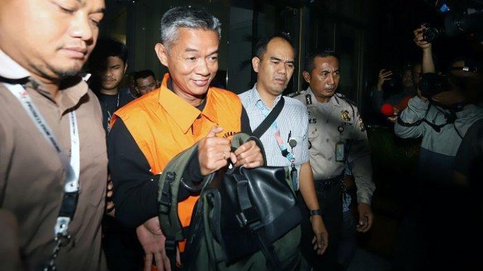 Hari Ini Mantan Komisioner KPU Wahyu Setiawan Divonis, Harun Masiku Si Pemberi Suap Masih Raib