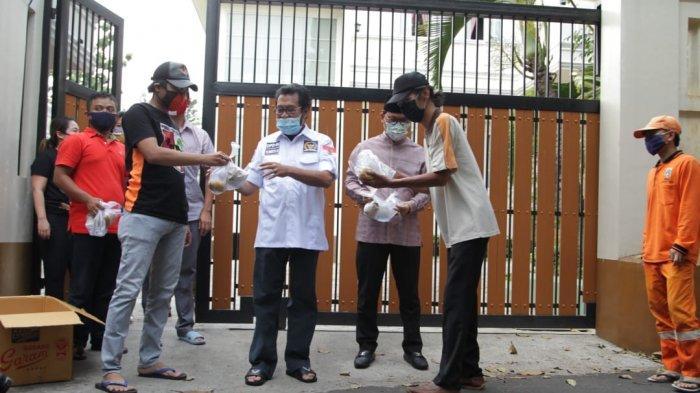 Komite II DPD Minta Pemerintah Tegas Soal Larangan Mudik
