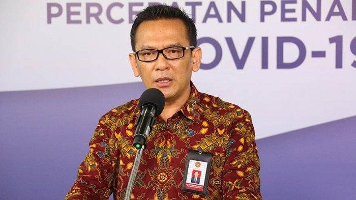 Komjen Pol Bambang Sunarwibowo