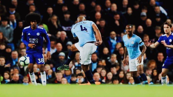 Jadwal Pekan ke-38 Liga Inggris Sabtu (12/5): Penentuan Gelar Juara Manchester City atau Liverpool?