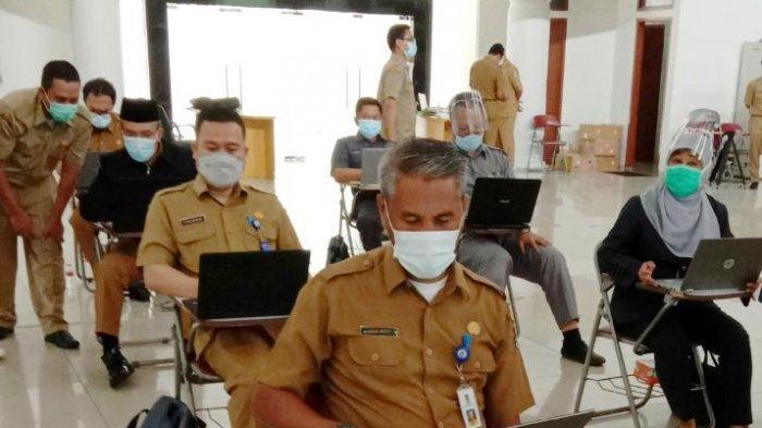 Badan Kepegawaian Negara (BKN) Luncurkan Sistem Pengelolaan Disiplin ASN Terintegrasi