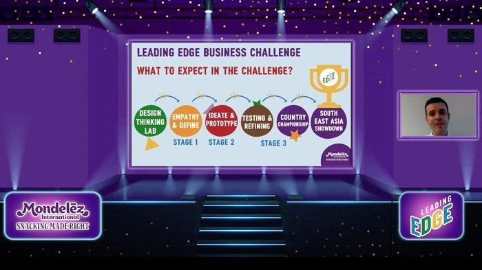 Mondelez Gelar Kompetisi Virtual Pecahkan Tantangan Bisnis bagi Mahasiswa, Ini Ragam Keuntungannya