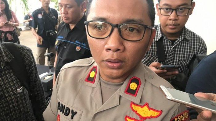 Kabur ke Sukabumi, Polisi Tangkap Dua Pelaku Jambret yang biasa Operasi di CFD Bintaro Exchange Mall