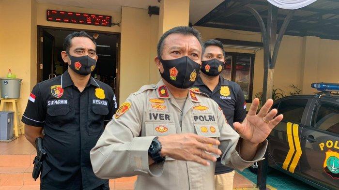 Tiga Anggota Kelompok Begal Tambora Diringkus Polisi, Beraksi Lima Kali di Jakarta Barat