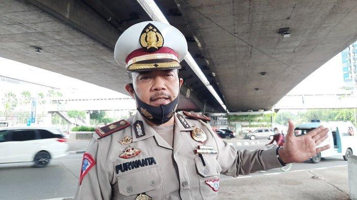 JUMAT Besok Operasi Patuh Jaya Akan Diadakan Kembali, Pengendara Tidak Taat Akan Ditilang
