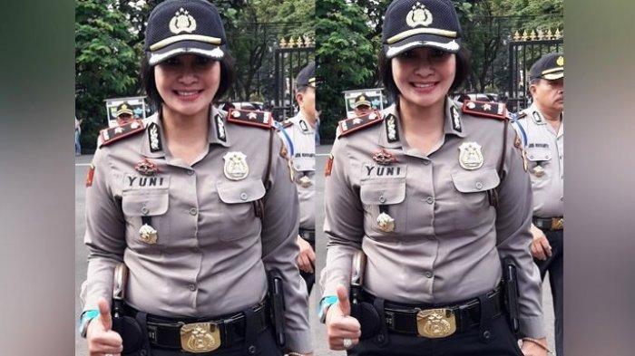 Kompol Yuni Cs Ditangkap saat Pesta Narkoba di Hotel, Mabes: Bukti Pengawasan Polri Sangat Ketat