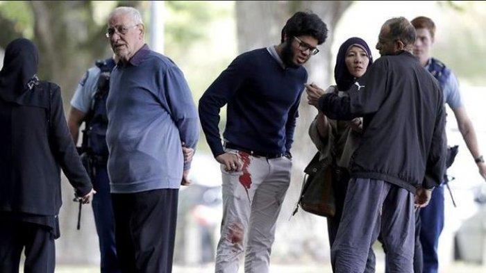 Kisah Dosen asal Indonesia yang Selamat dari Penembakan Brutal di Masjid Selandia Baru