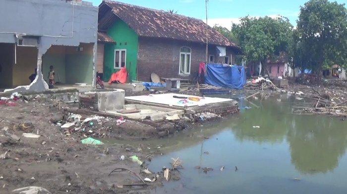 Bantuan Perbaikan Rumah Warga Pebayuran yang Rusak Imbas Jebolnya Tanggul Sungai Citarum Belum Jelas