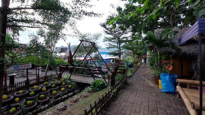 Situ Rawa Gede, Kearifan Lokal yang Tertimbun Sampah kemudian Disulap Jadi Destinasi Wisata