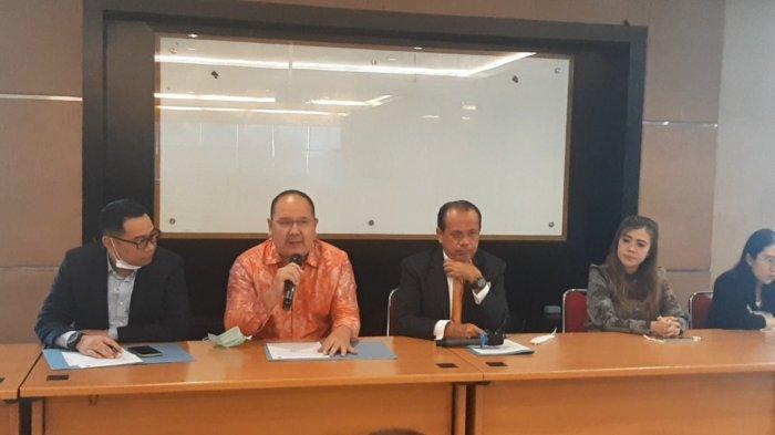 Pendiri Koperasi Indosurya Punya Itikad Baik Kembalikan Dana Nasabah, Indef Apresiasi