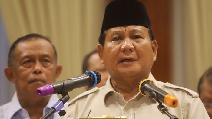 Prabowo: Bachtiar Nasir Tidak Salah Sama Sekali, Ini Kriminalisasi Ulama