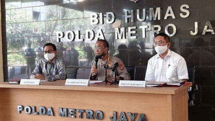 KPK Sebut Hanya Dampingi Itjen Kemendikbud saat OTT Kasus Dugaan Suap THR Pejabat Kemendikbud