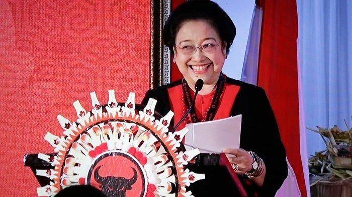 22 Tahun Jabat Ketua Umum, Megawati Mengaku Siap Diganti Asal PDIP Tetap Jadi Partai Andalan